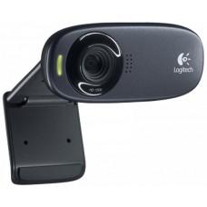Веб-камера Logitech Webcam C310 (960-001065)