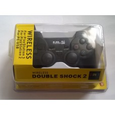 Джойстик PC/PS2/PS3 711 2,4G (беспроводной),Megapower