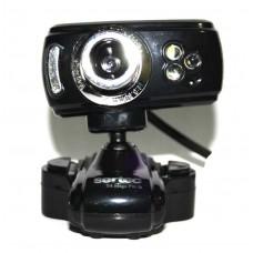 Веб-камера Sertec PC-114