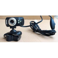 Веб-камера FrimeCom FC-E014 black
