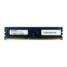 Память DDR3 1GB Elpida PC3-8500 (1066Mhz)