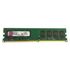 Память DDR2 2GB Kingston PC6400 (800Mhz)