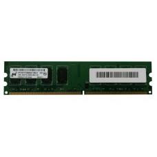 Память DDR2 2GB Micron PC6400 (800Mhz)