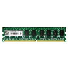 Память DDR2 2GB Transcend PC5300 (677Mhz)