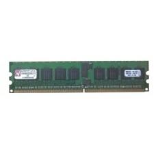 Память DDR2 512MB Kingston PC3200 (400MHz) ECC