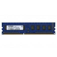 Память DDR3 1GB Elpida PC3-10600 (1333Mhz)