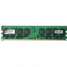Память DDR2 1GB Kingston PC5300 (667 Mhz)
