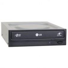 Привод LG DVD-RW black IDE