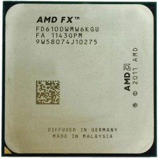 Процессор AMD FX 6100 3.3GHz AM3+ tray