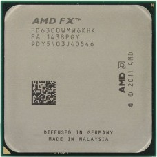 Процессор AMD FX 6300 3.5GHz AM3+ tray