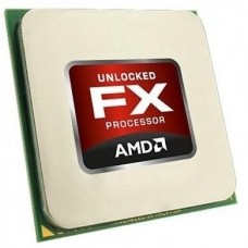 Процессор AMD FX 8300 3.3GHz AM3+ tray  (FD8300WMW8KHK)