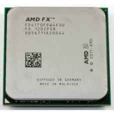 Процессор AMD FX 4170 tray (FD4170FRW4KGU)