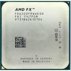 Процессор AMD FX 6200 tray (FD6200FRW6KGU)