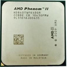 Процессор AMD Phenom II X4 840 3.2GHz AM2+/AM3 95W