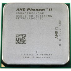 Процессор AMD Phenom II X4 840T 2.9GHz AM2+/AM3 95W