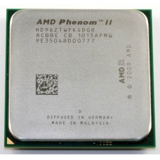 Процессор AMD Phenom II X4 960T Tray (HD96ZTWFK4DGR)