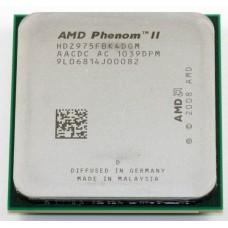 Процессор AMD Phenom II X4 975 (HDZ975FBK4DGM)