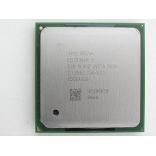Процессоры  опт и розница Процессор Intel Celeron D 310 2.13GHz/256/533, s478, tray ⏩ megapower.space ▻▻▻