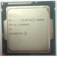 Процессор Intel Celeron G1840 2.8GHz s1150 tray (CM8064601483405)