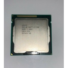 Процессор Intel Core i3-2100 3.10GHz, s1155,  tray