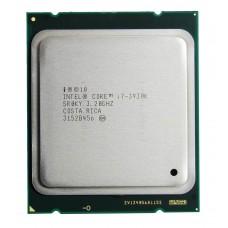Процессор Intel Core i7-3930K 3.20GHz, s2011, tray б/у