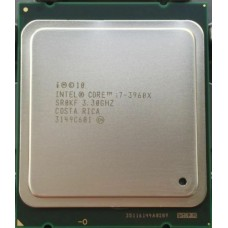 Процессор Intel Core i7-3960X 3.30GHz, s2011, tray б/у