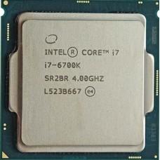 Процессоры  опт и розница Процессор Intel Core i7-6700K 4.0GHz, s1151, tray ⏩ megapower.space ▻▻▻