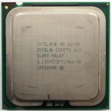 Процессоры  опт и розница Процессор Intel Core2 Duo E6400 tray (HH80557PH0462M) ⏩ megapower.space ▻▻▻