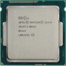 Процессоры  опт и розница Процессор Intel Pentium G3440 3.3GHz s1150 Haswell (4 gen) ⏩ megapower.space ▻▻▻