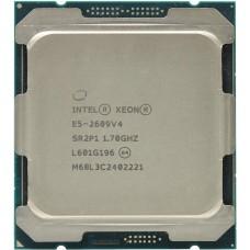 Процессор Intel Xeon E5-2609V4 1.70GHz s2011-3 Broadwell