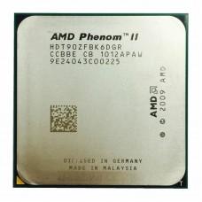 Процессор AMD Phenom II X6 1090T tray (HDT90ZFBK6DGR)