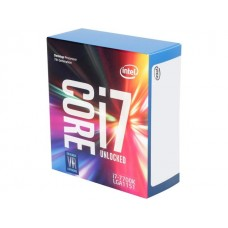Процессор Intel Core i7-7700K 4.2GHz, s1151, BOX