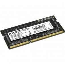 Память SO-DIMM DDR3 4GB AMD (R534G1601S1S-U)