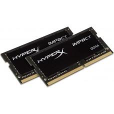 Память SO-DIMM DDR4 8GB Kingston (HX429S17IB2/8)