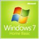 Операционная система Microsoft Windows 7 SP1 Домашняя базовая 64 bit Русский DSP OEI (F2C-00886)