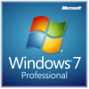 Операционная система Windows 7 SP1 Professional 32-bit Russian CIS-Georgia 1pk OEM DVD (FQC-08296)