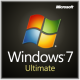 Операционная система Windows 7 SP1 Ultimate 64-bit English 1pk OEM DVD (GLC-01844)