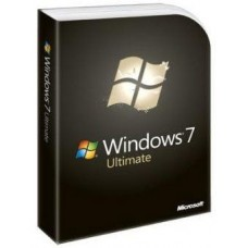 Купить Windows 7 Ultimate Russian DVD BOX (GLC-00263)