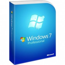 Купить Windows 7 Professional Russian DVD BOX (FQC-00265)