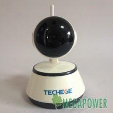 Камера видеонаблюдения JW-Z10A WI-FI, для помещения поворотная