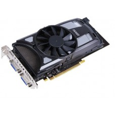 Видеокарта GeForce GTX650 1GB DDR5, 128 bit, PCI-E б/у
