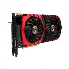 Б/у Видеокарта MSI GeForce GTX 1070 Gaming X 8GB GDDR5 (256bit) (1582/8108) (GTX 1070 GAMING X 8G)