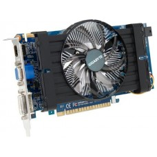 Видеокарта GeForce GTX550 Ti 1GB DDR5, 192 bit, PCI-E б/у
