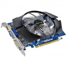 Видеокарта GeForce GT730 2GB DDR5, 64 bit, PCI-E 2.0 Gigabyte (GV-N730D5-2GI)