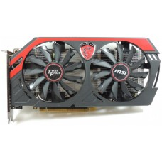 Видеокарта GeForce GTX750 1GB DDR5, 128 bit, PCI-E б/у