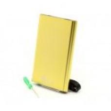 Внешний карман для HDD Prologix BS-U25F GOLD 2.5 SATA USB 2.0