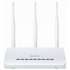 Маршрутизатор ZyXel NBG-460N 300Mbps, 802.11n, 4x10/100/1000